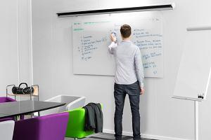 Tablice biurowe - jak wybrać odpowiednie?