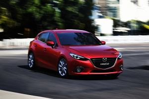 Mazda 3 ceny