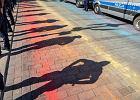 Psy LGBT+ o aresztowaniu Margot: Policja jest silna wobec słabych, a słaba wobec silnych