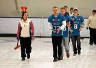 Tak wyglądała curlingowa Świąteczna Bitwa Gwiazd [ZDJĘCIA]