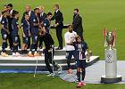 Władze PSG znalazły winnego porażki w finale Ligi Mistrzów. Może wylecieć z klubu