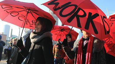 Manifa 2018 przeszła ulicami Warszawy