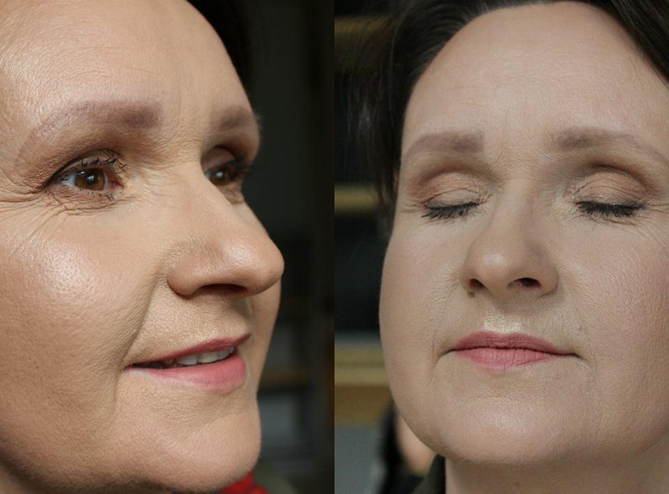 Naturalny makijaż, który podkreśla urodę!