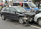 Rzecznik Finansowy uderza w ubezpieczycieli. Nieuczciwe praktyki przy naprawie aut