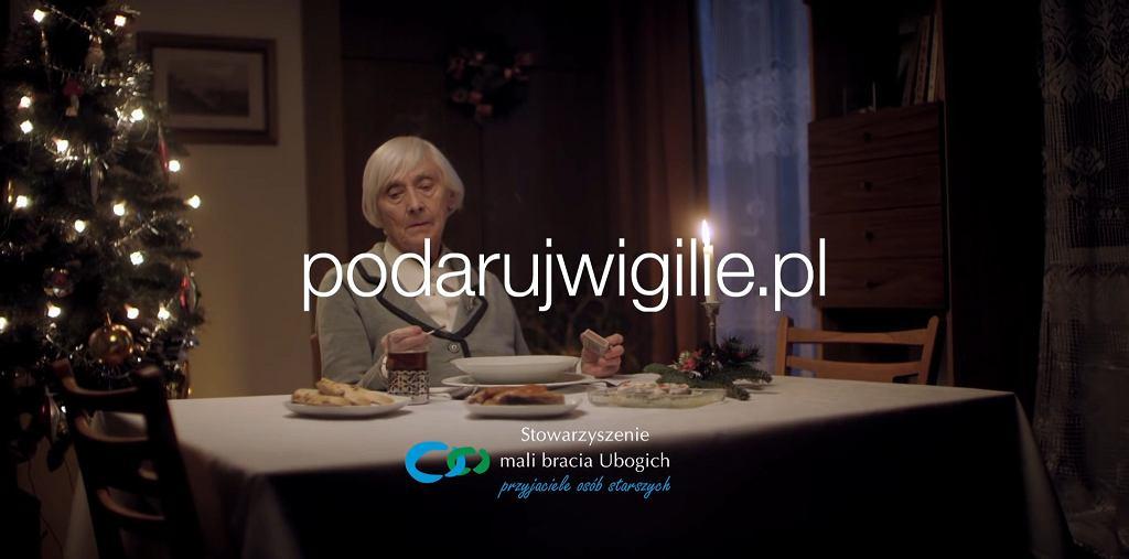 www.podarujwigilie.pl