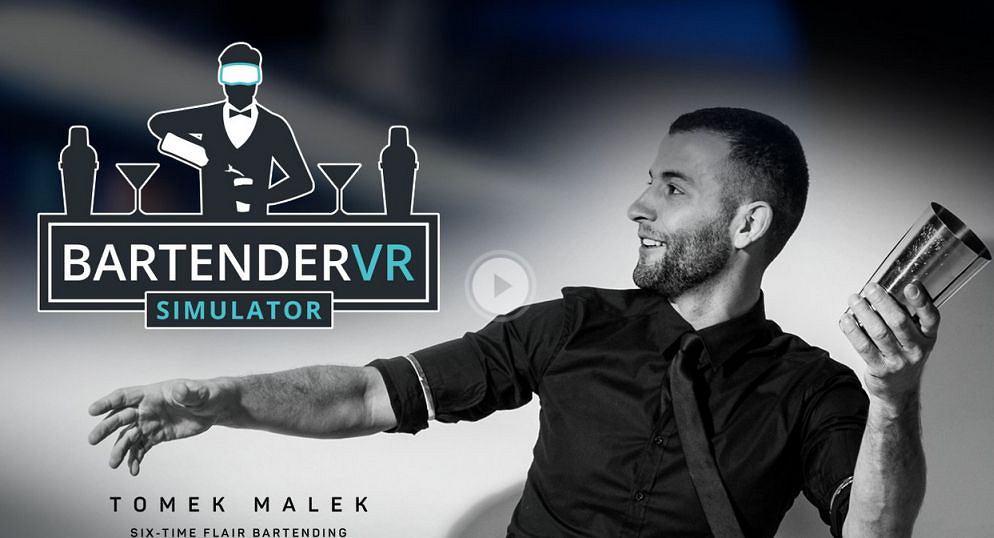 Bartender VR