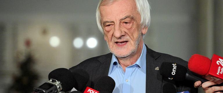 """Terlecki potwierdza, że Kaczyński będzie w rządzie. """"Taki jest plan"""""""