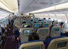 Stewardesa radzi, które miejsce zająć w samolocie, żeby mieć najlepszą obsługę