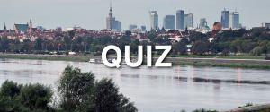 Mapę Polski masz w małym palcu? Oby, bo ten quiz nie należy do najprostszych