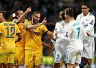 """""""Marca"""": Jak zakończyłby się mecz Realu z Juventusem, gdyby użyto VAR"""
