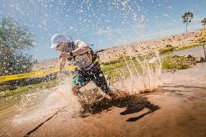Runmageddon Global ogłasza nową trasę marokańskiego biegu na Saharze
