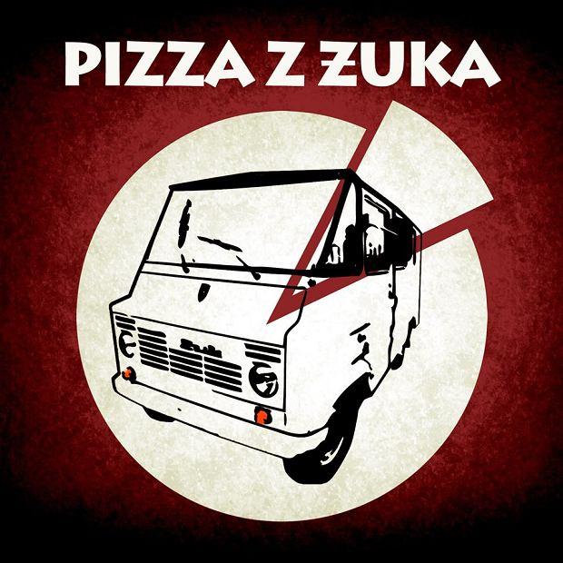 Pizza z Żuka