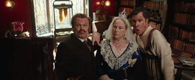 """Film """"Holmes i Watson"""" tak zły, że """"nie można go legalnie nazwać komedią"""""""