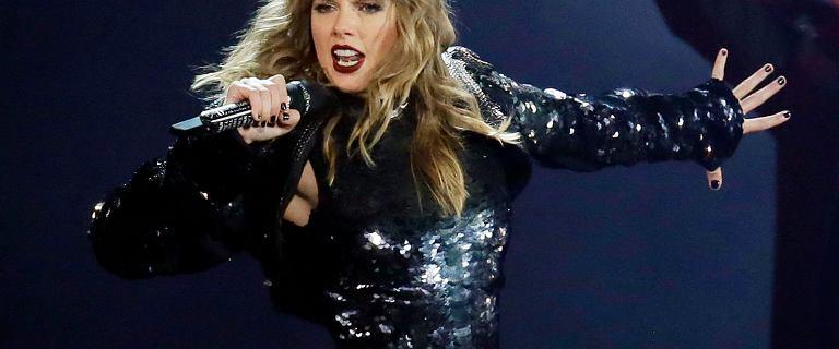 """Taylor Swift nie może śpiewać własnych piosenek. """"Nie wiem, co zrobić"""""""