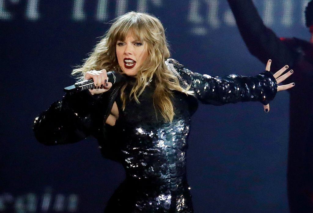 Music Taylor Swift