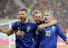 Na mundialu zaskoczyli, w eliminacjach Euro 2020 mieli na łopatkach Hiszpanię. Ze Szwecją Polska grać nie potrafiła