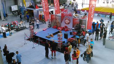 Targi Opole Sport Fair w CWK