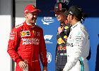 """Dwie wielkie gwiazdy F1 w jednym zespole? """"Ten duet byłby niezwykły"""""""