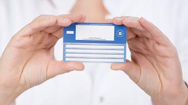 Europejska Karta Ubezpieczenia Zdrowotnego (EKUZ) jest to dokument potwierdzający prawo do świadczeń medycznych na terenie krajów należących do Unii Europejskiej oraz Europejskiego Stowarzyszenia Wolnego Handlu