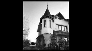 Dom Mrugałów