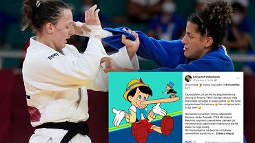 Problemy polskiego judo