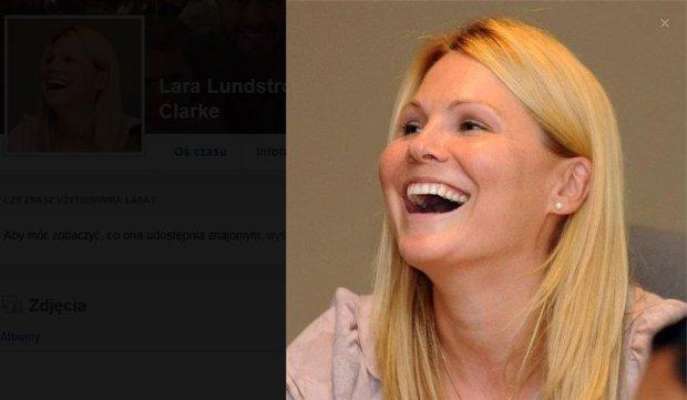 Lara Lundstrom Clarke