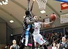 Tauron Basket Liga. Stal Ostrów lepsza od ostatniej drużyny w lidze. Udany debiut nowego zawodnika