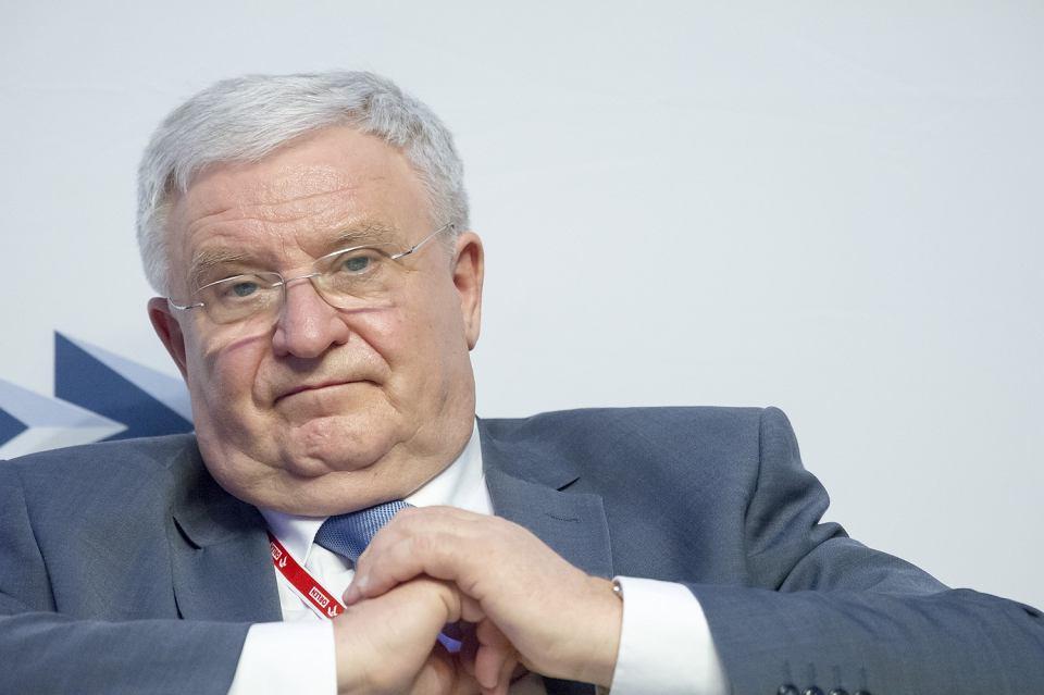 Kazimierz Kujda prezes NFOSiGW