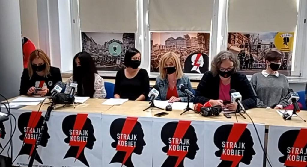 https://bi.im-g.pl/im/30/50/19/z26542384IH,Konferencja-Ogolnopolskiego-Strajku-Kobiet.jpg