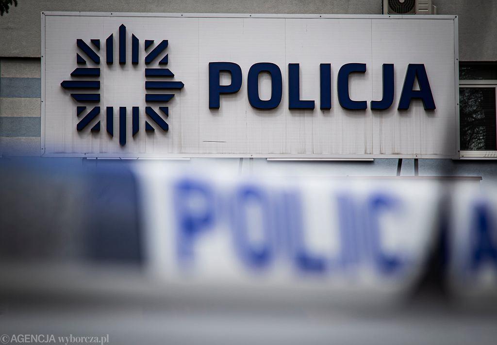 Policja (zdjęcie ilustarcyjne)