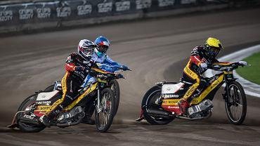 Motor Lublin - Sparta Wrocław 45:45