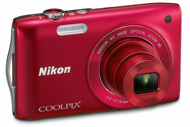 Testujemy tryb auto w kompaktach, testy, top 10, aparaty cyfrowe, Nikon COOLPIX S3300