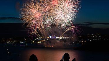 Życzenia noworoczne na 2020 rok. Gotowe rymowanki, wierszyki, SMS-y (zdjęcie ilustracyjne)