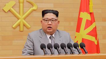 Kim Dzong Un/AP