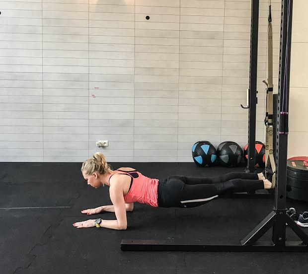 TRX - trening na miarę twoich możliwości