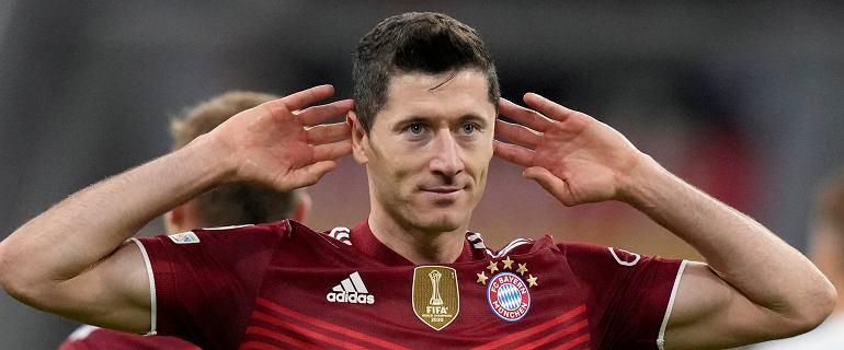Robert Lewandowski ma zostać zaproponowany najlepszym! Falk o planach Bayernu