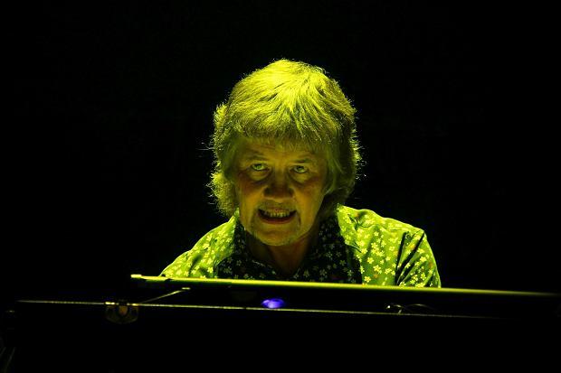 Koncert Deep Purple w Łodzi