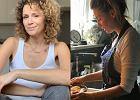 Monika Mrozowska pokazała kuchnię. Przestronna i nowoczesna, ale Rozenek i Lewandowska mają jeszcze
