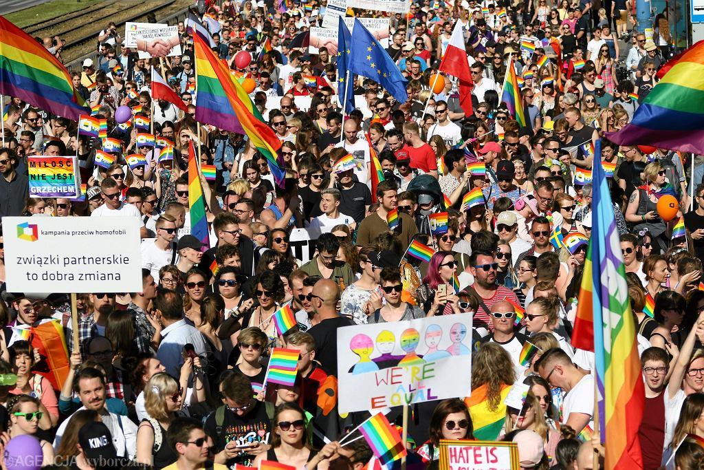 Parada Równości