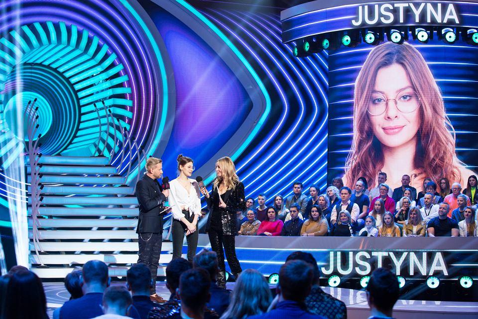 'Big Brother Arena', odc.1.