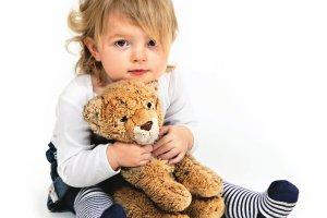 To moje! Jak nauczyć dziecko dzielić się z innymi?