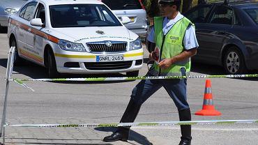 Policja w Portugalii (zdjęcie ilustracyjne)