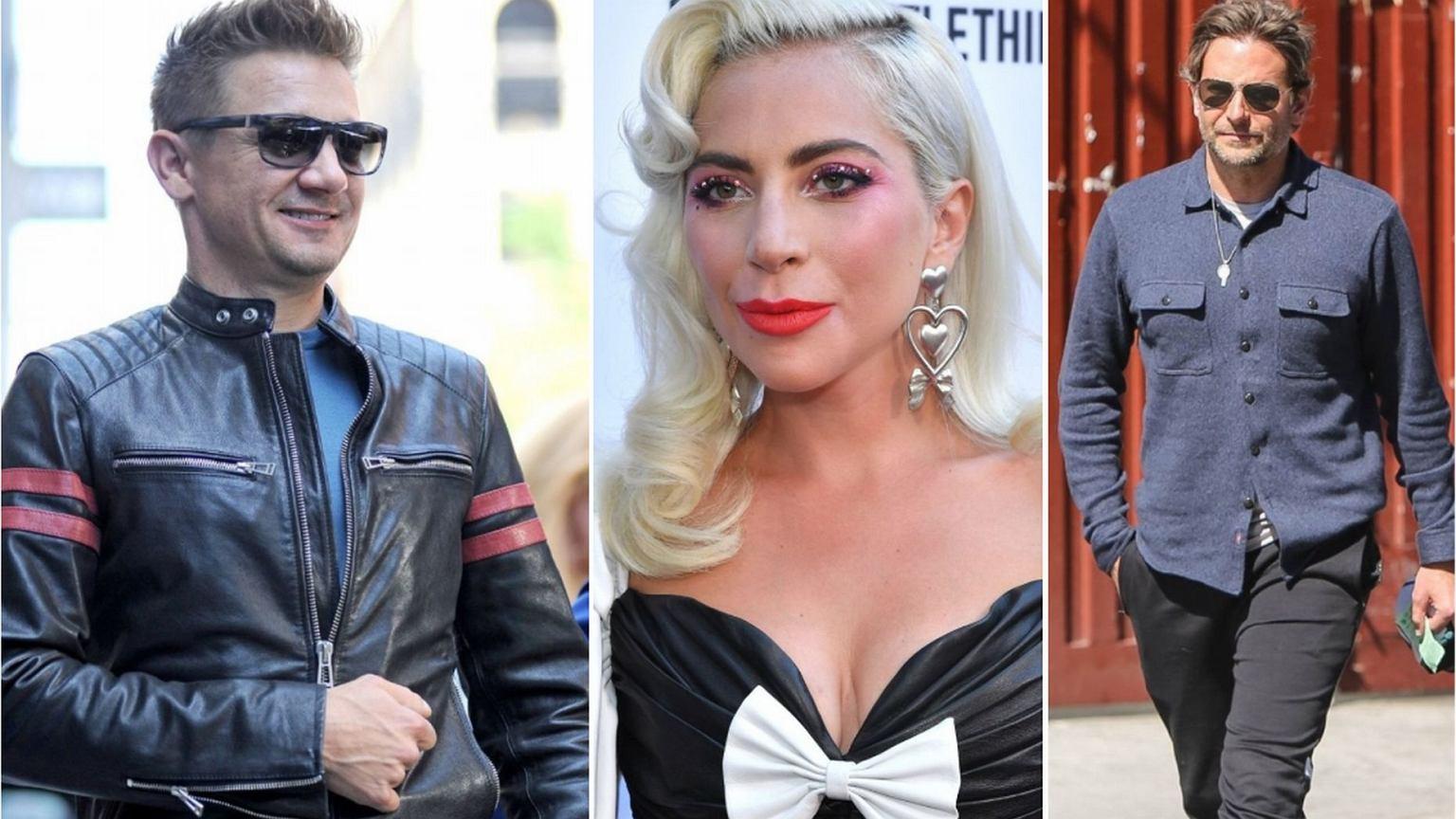 Kia Of Bradley >> Lady Gaga ma już nowego chłopaka? Zagraniczne media są ...