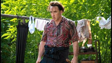 """John Cusack w filmie """"Pokusa"""" - było bardzo gorąco i bardzo źle się działo..."""
