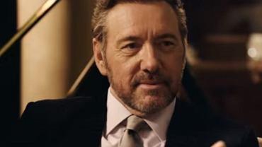 Kevin Spacey w filmie 'Billionaire Boys Club'