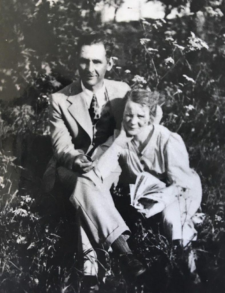 Jan i Anna Biekiesierscy