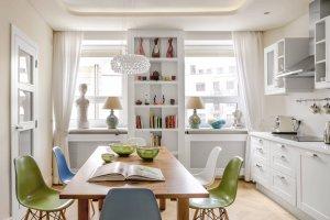 Grzejnik Dekoracyjny Do Kuchni Mały Budowa Projektowanie