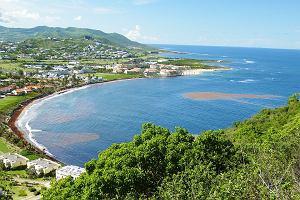 Zima w tropikach! Wybierz się na rejs po Karaibach, Afryce czy Azji w promocyjnych cenach