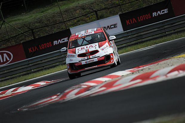 KIA LOTOS RACE | Tor Poznań