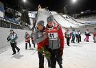 MŚ w Lahti. Skoki narciarskie. Żyła: Podium TCS mnie nie zaskoczyło, spodziewałem się. Ale że ja będę kiedyś medalistą? Dedykuję ten brąz dzieciom